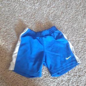 Nike 2T basketball shorts
